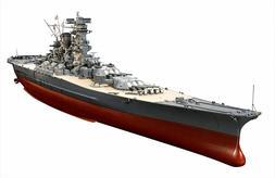 78025 1/350 Japanese Battleship Yamato TAMS8025