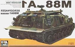 AFV Club 35008 M88A1 Bergepanzer Recovery Tank 1/35 Scale Mo