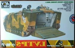 AFV Club 35022 LVTP5-A1 Vietnam US Marines 1:35 Model Kit NI