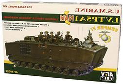 AFV Club 35022 US Marines LVTP-5 Amphibious Transporter Viet