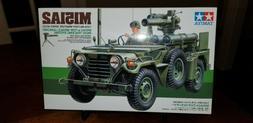 35125 vietnam u s m151a2 jeep w