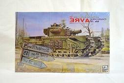 AFV Club 35169 1/35 British Infantry Tank Churchill AVRE Mk