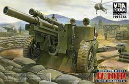 AFV Club 35191 105mm Howitzer M101 A1 On Carriage M2A2 1/35