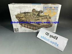 AFV Club 35311  1/35  IDF M113A1 NAG'MASH 1973