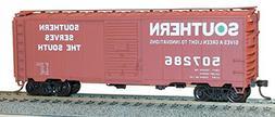 Accurail 35579 HO Scale KIT 40 FT AAR Single Door Boxcar - S