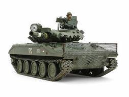 Tamiya 36213 1:16 M551 Sheridan U.S. Airborne Tank Plastic M