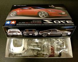 370Z Fairlady Z Model Kit