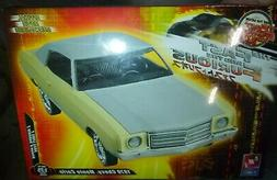 AMT 38511 FAST & FURIOUS 1970 CHEVY MONTE CARLO 1/25 MODEL C