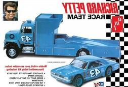 AMT #43 RICHARD PETTY RACE TEAM DART&FORD TRUCK Model Car Mo