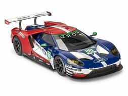 Revell 4418 Ford GT Le Mans 2017 1/24 scale plastic model ki