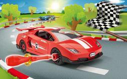 Revell 45-1000 Race Car Junior Assembly Kit Model Car