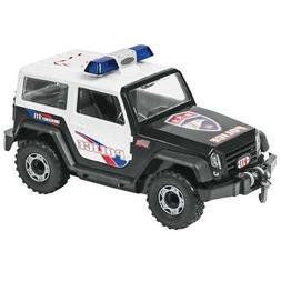Revell 45-1010 Police Off-Road Vehicle Junior Plastic Model