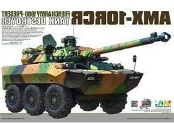 Tiger Models 4602 French AMX-10RCR Current Tank Destroyer pl
