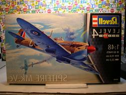 Revell 03940 1/48 Scale Supermarine Spitfire Mk.Vc Aircraft