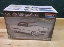 Revell 53 Chevy 3 N 1