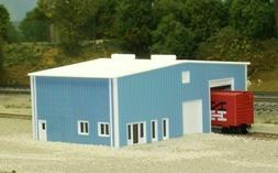 PIKESTUFF 5418012 N Distribution Center Building Model Railr