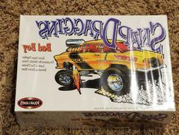 Polar Lights 55 Chevy Bad Boy model kit #6001E SEALED & Rare