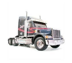 Tamiya 56314 1/14 Knight Hauler Tractor Truck TAM56314 TAM56