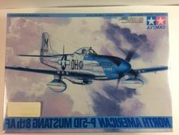 Tamiya 61040 North American P-51D Mustang 8th AF 1/48 New  i