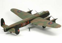 61111 TAMIYA Tamiya Models Avro Lancaster Grand Slam & Dambu