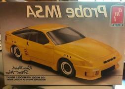 AMT 6247 IMSA FORD PROBE GT MODEL CAR