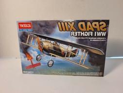 Academy Plastics 12446 1/72 SPAD XIII WWI RAF