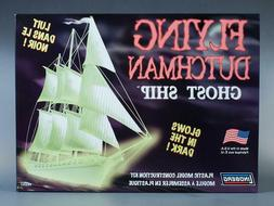 Lindberg  #83333   1:300 scale  FLYING DUTCHMAN Ghost Ship