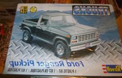 REVELL 85-4360 FORD RANGER PICKUP TRUCK 1/24 Model Car Mount