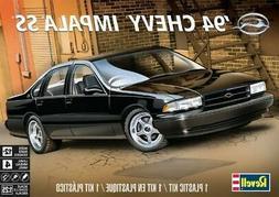 Revell 85-4480 '94 Chevy Impala SS Model Car Kit
