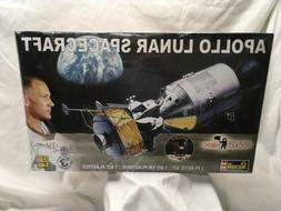 Revell 85-5090 Apollo Lunar Spacecraft  kit Buzz Aldrin 1:48