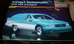 REVELL 85-7640 ALTERNOMAD CHEVY CAPRICE STATION WAGON 1/25 M