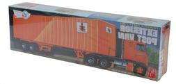 AMT - Fruehauf Exterior Post Van - A-AMT711. Delivery is Fre