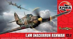 Airfix Hawker Hurricane MkI Model Kit