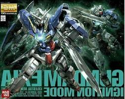Bandai - Gundam 00 oo - Exia Ignition Mode Master Grade MG M