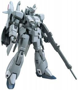 Bandai Hobby 1/144 HGUC Zeta Plus Gundam Unicorn Model Kit