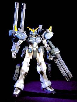 Bandai Hobby EW-03 Gundam Heavyarms Custom Endless Waltz 1/1
