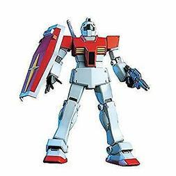 """Bandai Hobby HGUC 1/144 #20 RGM-79 GM """"Mobile Suit Gundam"""" M"""