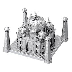 Fascinations ICONX Taj Mahal 3D Metal Model Kit