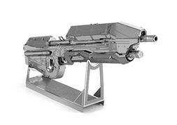 Fascinations Metal Earth 3D Laser Cut Model - HALO Assault R
