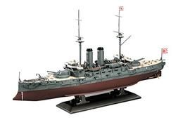 Hasegawa HAZ21 1:350 Scale IJN Battleship Mikasa Battle of T