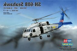 Hobby Boss SH-60B Seahawk Airplane Model Building Kit
