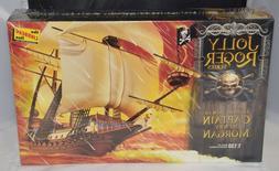 LINDBERG Jolly Roger Series Satisfaction of Captain Morgan