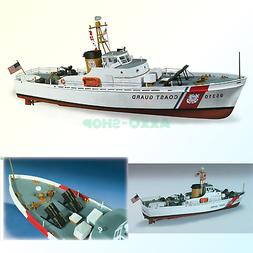 Lindberg Models LN216 1:82 U.S. Coast Guard Patrol Boat Mode