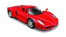 Maisto 1:24 Scale Assembly Line Ferrari Enzo Diecast Model K