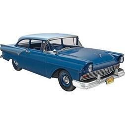 Revell 1957 Ford Custom 2-in-1 Plastic Model Kit