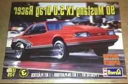 Revell '65 Chevy Impala Plastic Model Kit
