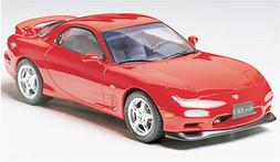 Tamiya Mazda RX-7 1/24 Scale Model Kit 24110