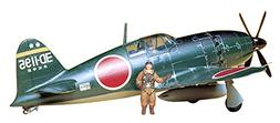 Tamiya Models Mitsubishi J2M3 Raiden  Model Kit