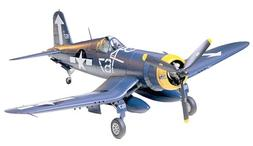 Tamiya Models Vought F4U-1D Corsair Model Kit