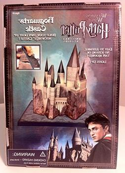 Wizarding World of Harry Potter : Build Your Own 3D, Light U